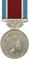 General Service Medal - ALLIED FORCE