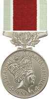 General Service Medal - Expedition