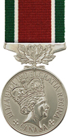 General Service Medal - South-West Asia