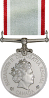 Operational Service Medal - Expedition