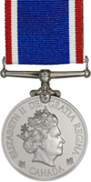 Operational Service Medal - Haiti