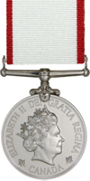 Operational Service Medal - Humanitas