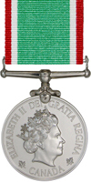 Operational Service Medal - Sierra Leone