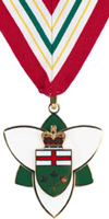 Order of Ontario