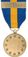 European Security and Defence Policy Service Medal - ESDP