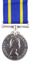 RCMP Long Service Medal