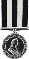 Service Medal of the Most Venerable Order of St. John of Jerusalem