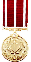 Medal of Military Valour