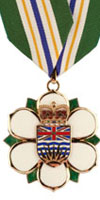 Order of British Columbia