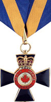 Commander of the Order of Police Merit