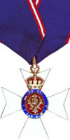 Commander of the Royal Victorian Order