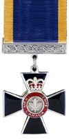 Member of the Order of Military Merit