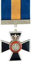 Member of the Order of Merit of the Police forces