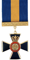 Officer of the Order of Merit of the Police Forces