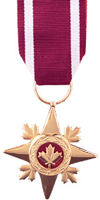 Star of Military Valour